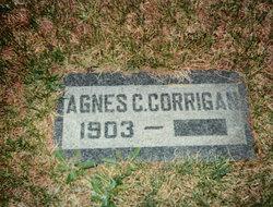 Agnes Catherine <i>Braatz</i> Corrigan