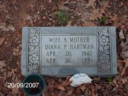 Diana Phyllis <i>Eckhoff</i> Hartman