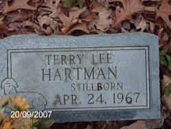 Terry Lee Hartman