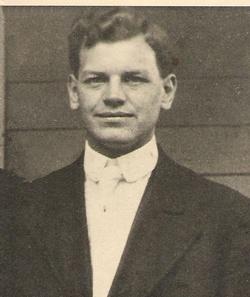 Capt Walter Herbert Bert Bicknell