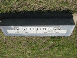 George E Britting