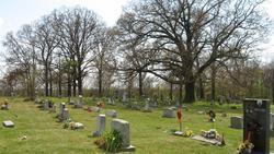 Hamby Cemetery