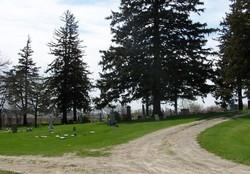Sisley Grove Cemetery