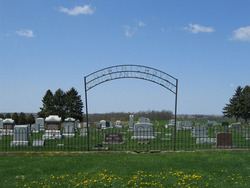 North Grove Christian Cemetery