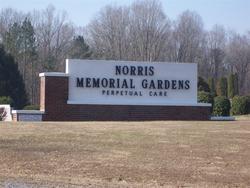 Norris Memorial Gardens