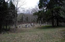 Chism Cemetery