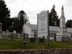 Christiana Presbyterian Church Cemetery
