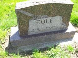 Blanche L <i>Ashton</i> Cole