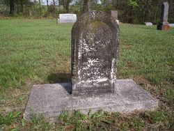 Julia A. <i>Karnes</i> Burnett