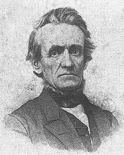 Samuel Galloway