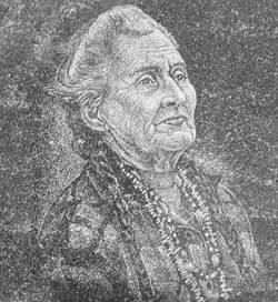 Elizabeth Eva <i>George</i> Plouffe