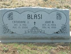 John B Blasi