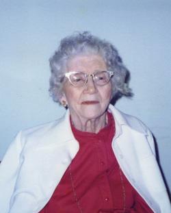 Etta S. <i>Eakin</i> Roberts