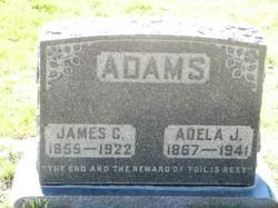 Adela J <i>Kaempfer</i> Adams