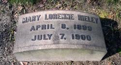 Mary Lorenne Rieley