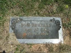 Samuel Sam Bradley