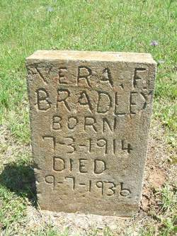 Vera F Bradley
