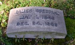 James Corrigan, Sr