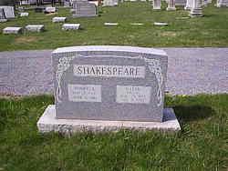 Hattie <i>Gipe</i> Shakespeare