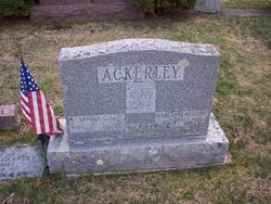Arnold G Ackerley, Sr