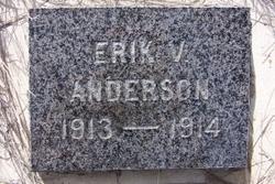Erik V. Anderson
