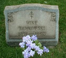 Mike Bankowski