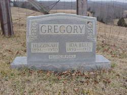 Hezzikah Gregory