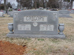 Albert Lee Gregory