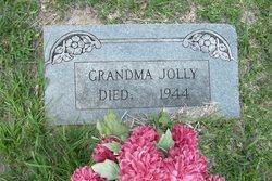 Eliza Grandma Jolly <i>Henry</i> Jolly