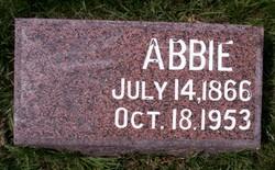 Abbie Coughlin