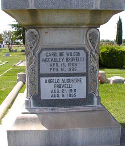 Angelo Brovelli Net Worth