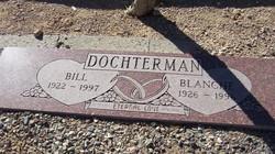 Charles William Bill Dochterman