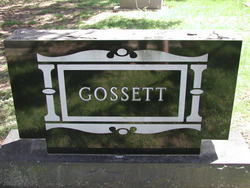 Leon Gossett