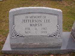 Jefferson Lee Marsh