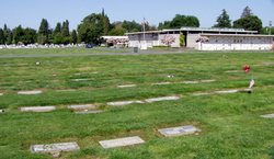 St Stanislaus Catholic Cemetery
