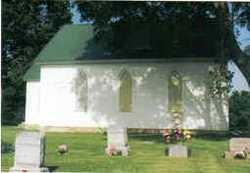 Green Center Cemetery