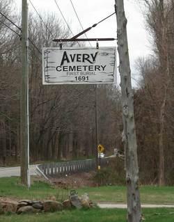 Avery Cemetery