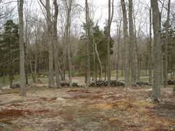 Mashantucket Pequot Burial Ground