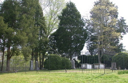 Deep Falls Cemetery