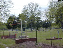 Millwood Cemetery