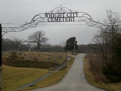 Wright City Cemetery