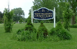 North Watertown Cemetery