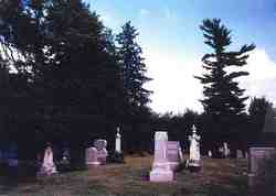 Pattison Cemetery