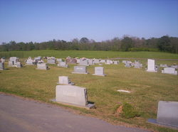 Samuels Chapel Cemetery