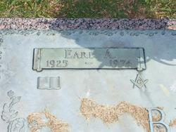 Earl Absalum Blair