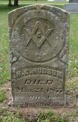Henry Gregg Hudson