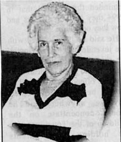 Agnes Inez <i>Caston</i> Ware