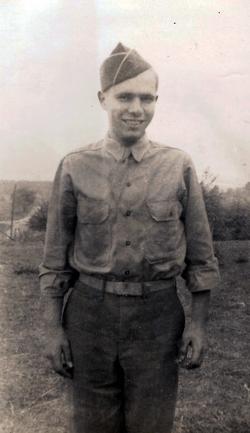 Wilbur Delmar Green