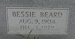 Bessie <i>Beard</i> Clark
