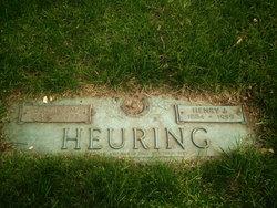 Henry J Heuring